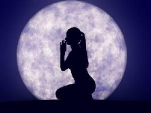 Yoga Jelka Amstelveen Volle maan meditatie 1