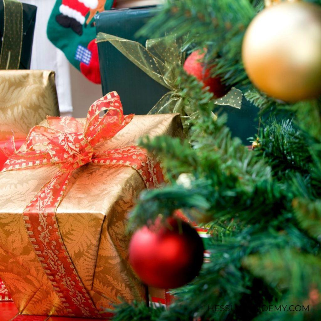 christmas present under tree 1024x1024 1