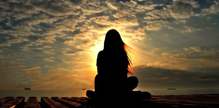 prayer meditation differences