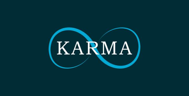 karma icon