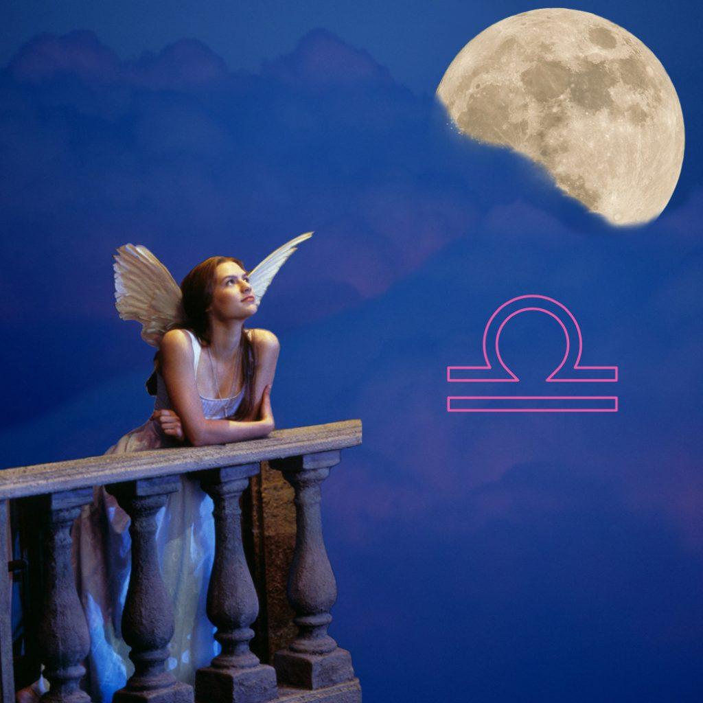 full moon in libra